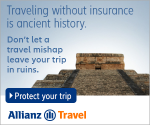 insure your travels