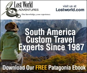 Chile luxury adventure tours
