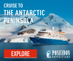 Antarctica adventure tour