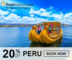 South America Peru Tour