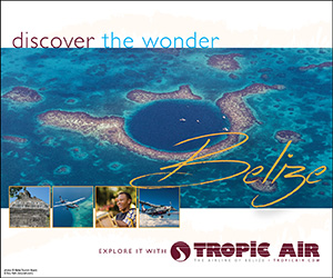 Belize airline