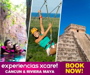 Riviera Maya adventure tours