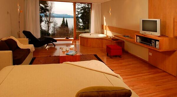Design Suites Bariloche Room