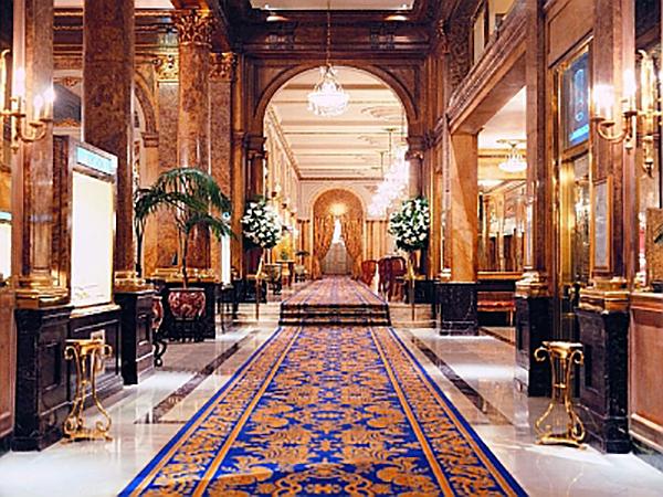 Alvear palace hotel buenos aires for Hoteles en marcelo t de alvear buenos aires