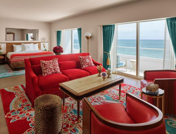 Faena Hotel and Universe Room