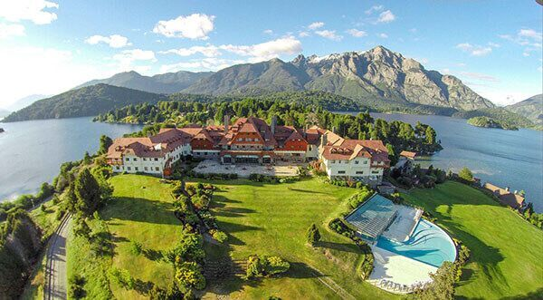 Luxury Hotels In Bariloche Argentina