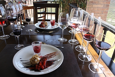 culinary argentina