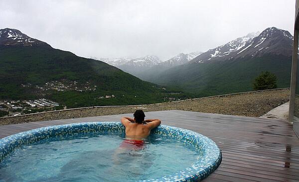 Arakur Ushuaia Resort