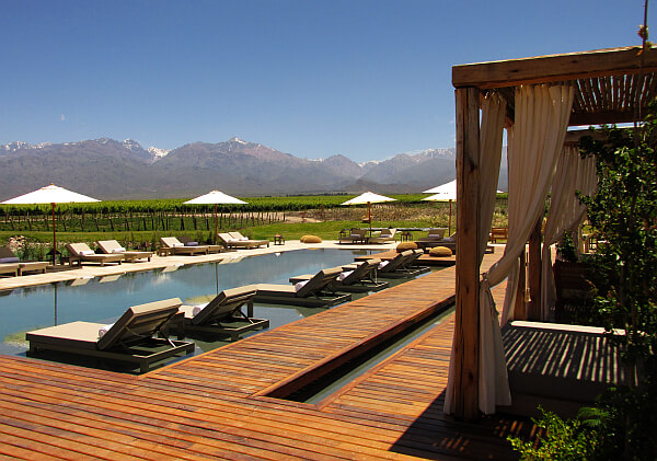vines of mendoza hotel and spa review