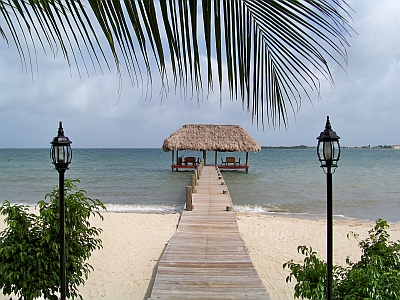 Chabil Mar Villas, Placencia, Belize