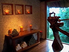 Belcampo Belize Spa