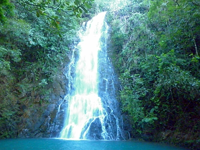 butterfly falls belize