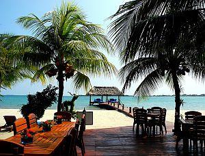 Chabil Mar Villas Resort Review Placencia Belize