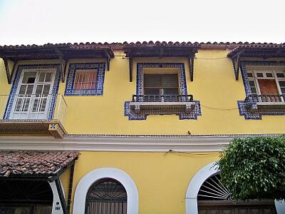 Old Mazatlan Home