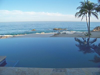 one only palmilla villa