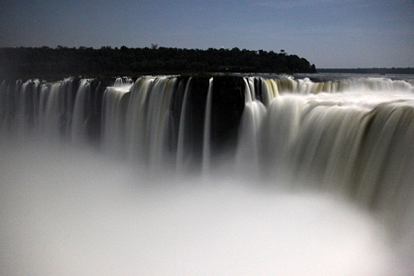 Iguazu Falls luxury tour