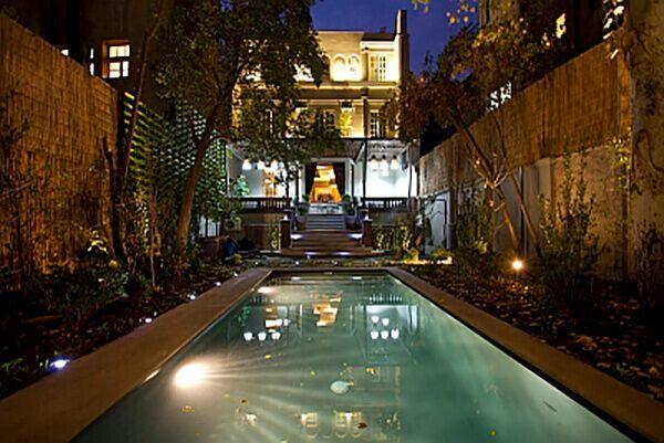 Review Of Lastarria Boutique Hotel Santiago Chile