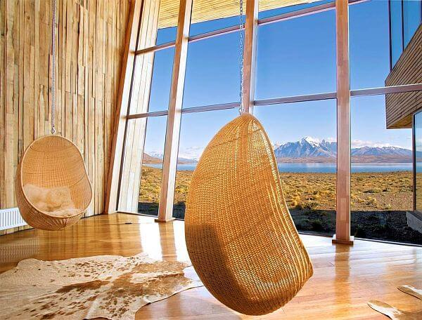 Torres del Paine luxury
