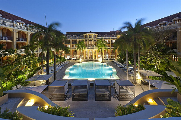 Sofitel Santa Clara Legend South America