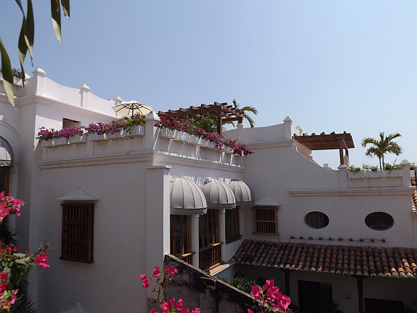 Boutique San Agustin Cartagena