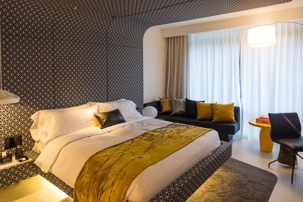 W bogota bogota colombia for Hotel luxury 100 bogota