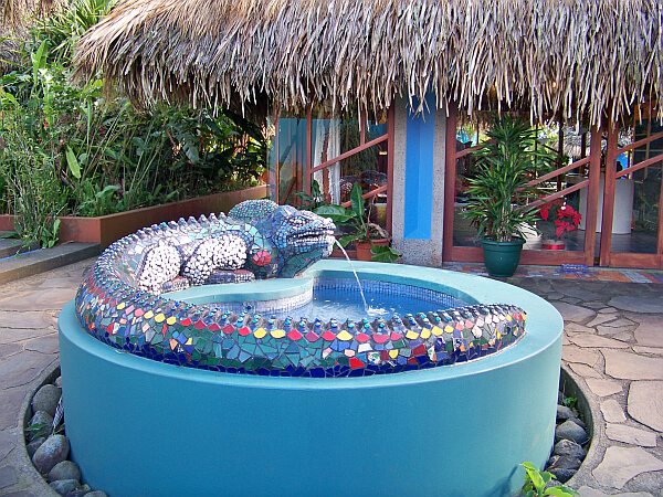Xandari Costa Rica Spa