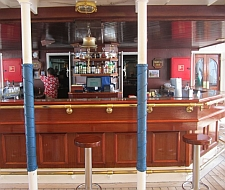 Clipper Ship Bar