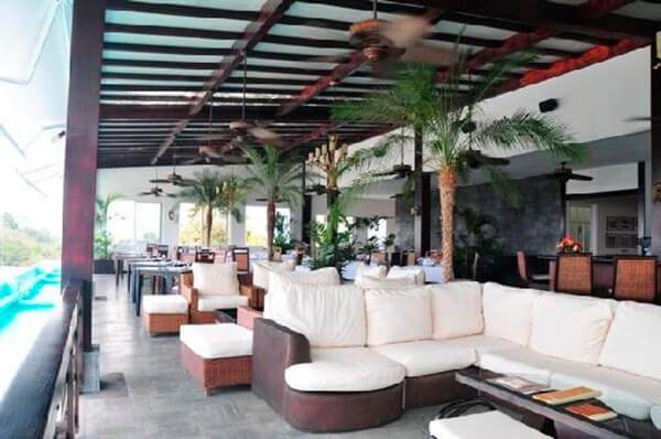 gaia boutique hotel manuel antonio costa rica amp luxury