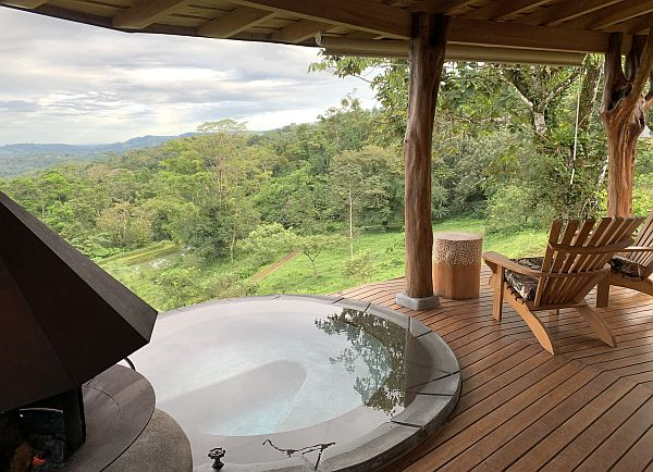 Origins Luxury Lodge Costa Rica