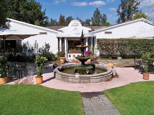 La Mirage Hotel Ecuador