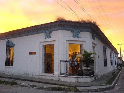 Suchitoto gallery