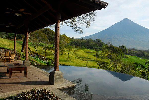 La Reunion Golf Resort Review Antigua Region Guatemala