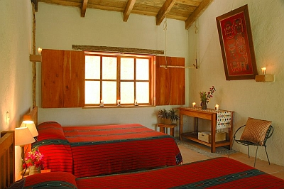 Hacienda San Lucas review