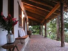 Copan luxury hotel