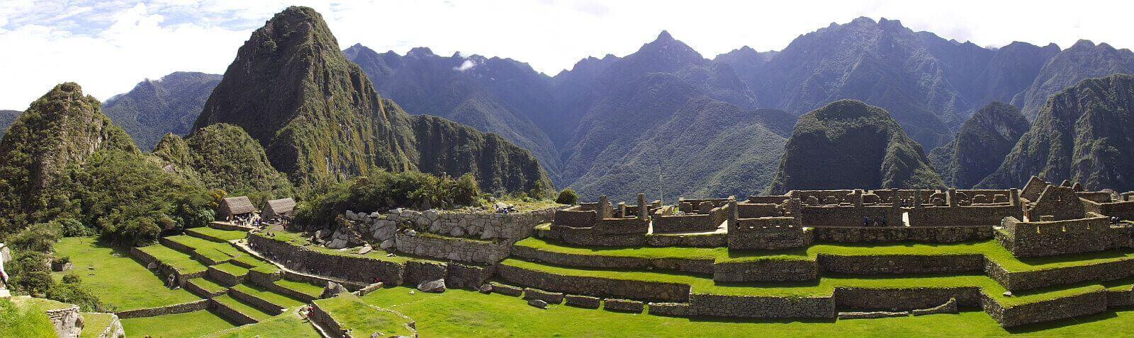 best Peru hotels