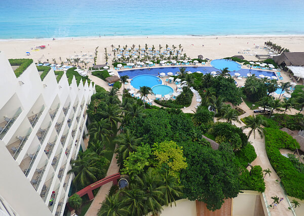 review of live aqua cancun resort in mexico