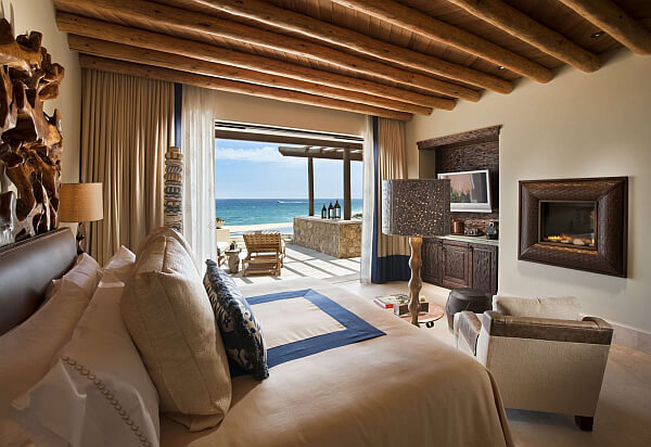 Best luxury hotels Cabo San Lucas