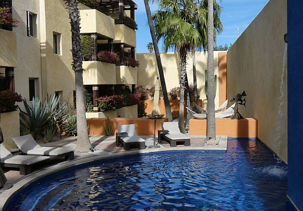 best downtown San Jose del Cabo hotel