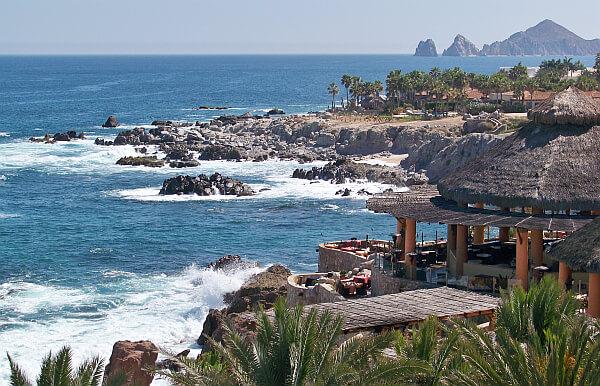 Esperanza hotel Cabo San Lucas