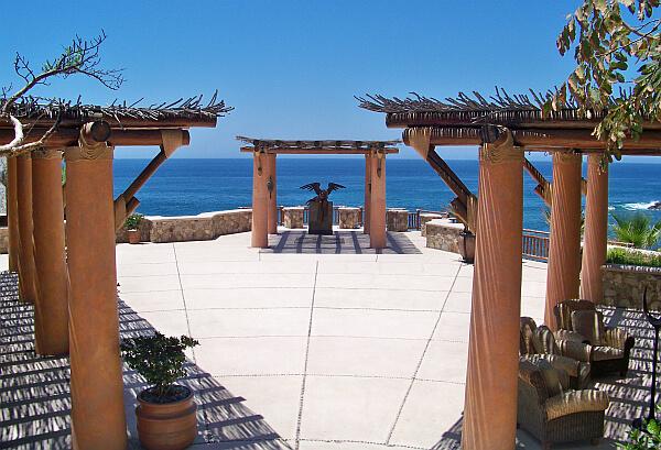 Esperanza in Cabo San Lucas