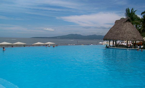 luxury all-inclusive Puerta Vallarta