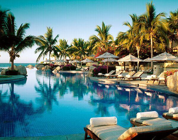 Hilton Los Cabos Beach Golf Resort