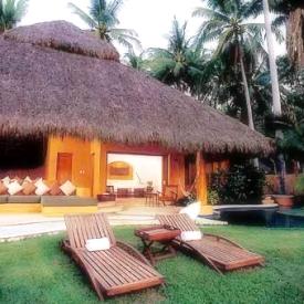 El Tamarindo Beach Resort Costalegre Mexico