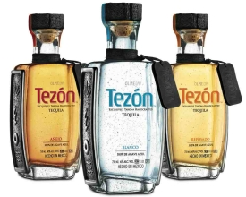 ... most novices won't generally drink blanco tequila neat by choice. This