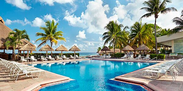 Presidente InterContinental Cozumel Beach