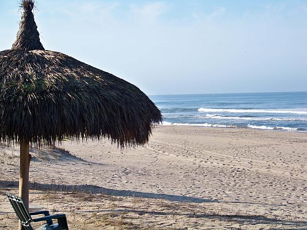 Estrella Mazatlan Beach