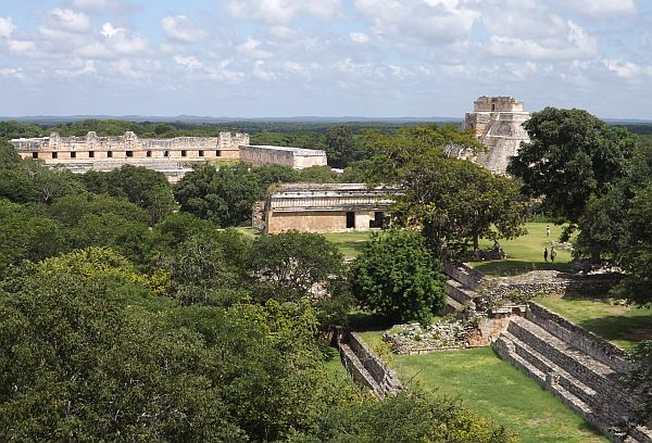 luxury tour of Yucatan