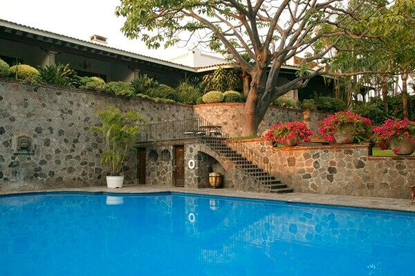 Luxury Cuernavaca