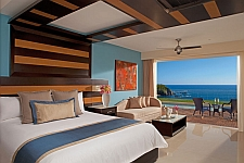 Secrets Huatulco room