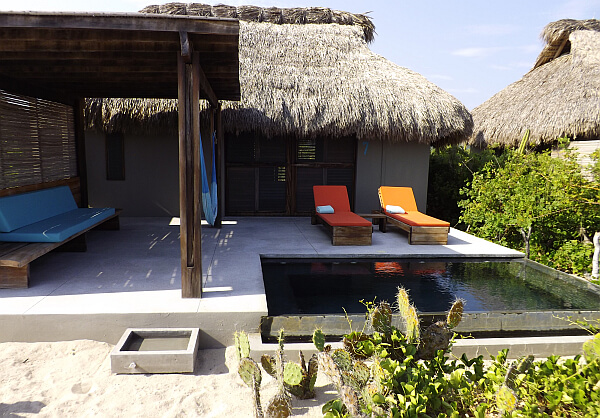 Hotel Escondido Oaxaca Mexico